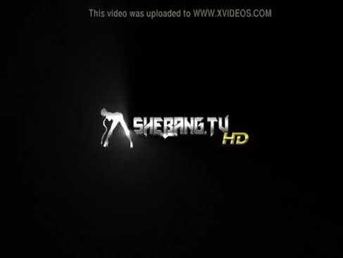 Shebang.tv - sami j und aruba jasmin