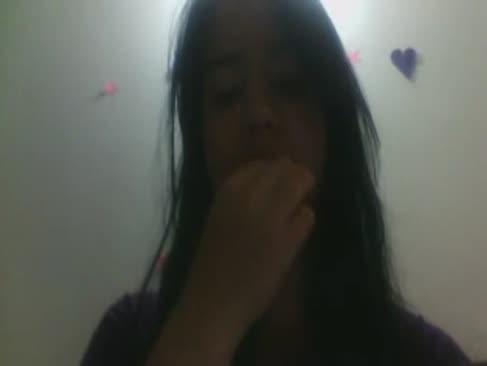 Webcam princesa deliciosa