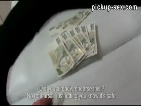 Gigantische juggs eurobabe victoria waigel zerrissen für geld