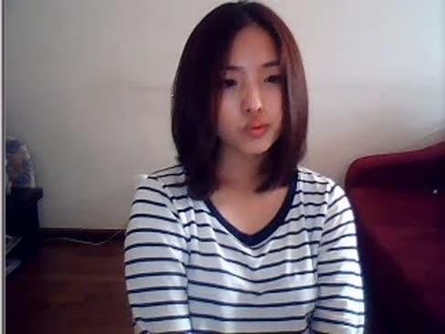 Koreanische schuldlose nubile zeigt alles auf privater camshow - xxxcamgirls.net