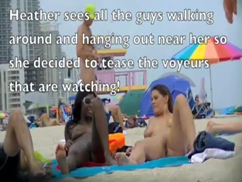 Mein wifey heather nackt strand spycam mann-fleisch taunt xhamstercom