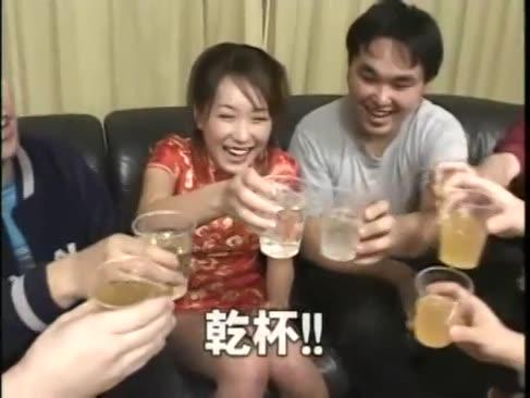 Betrunkene chinesische bukkake hd porn vids -