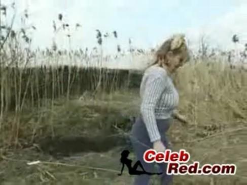 Frau mit strumpfhose gefickt