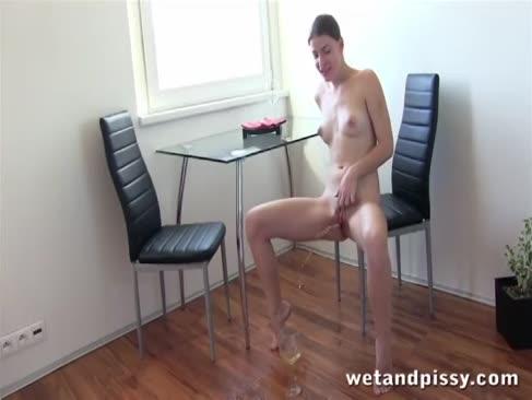 Pee porno video hausgemacht