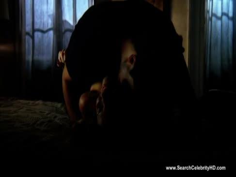 Diora baird nackt - nacht der dämonen 2009