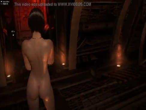 Ada wong nackt mod - resident böse 6