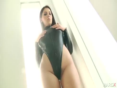 Valentina nappi - doppelpflug und anal