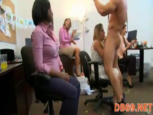 Nasty damen bekommen was sie wollen