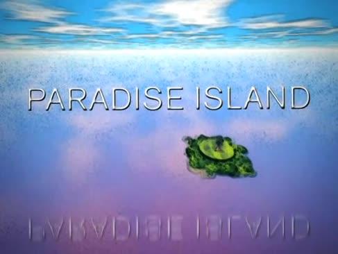 Paradiesinsel - jcalin