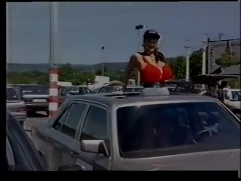 Gina colany und tiziana redford 1994 insgesamt video